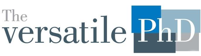 VersatilePhD Logo