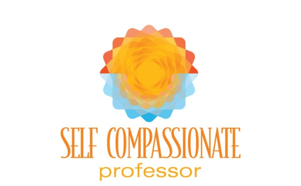 Self Compassionate Professor
